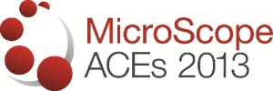 Microscope ACEs 2013