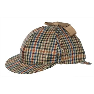 traditional-scottish-deerstalker