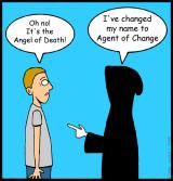 Going through change at work? You need help managingit.
